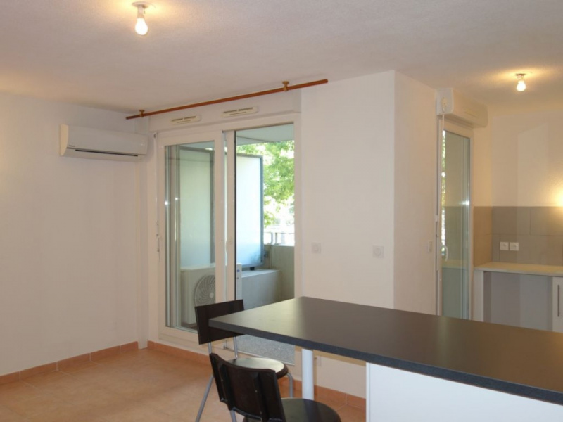 Location appartement t2 MIRAMAS
